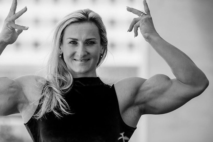 Lenka Ferenčuková